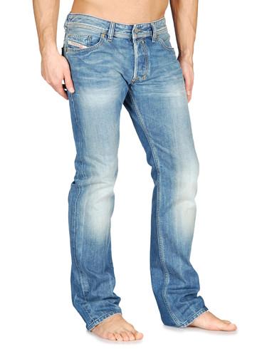 Un jean Diesel Safado vraiment pas cher? Oui, chez Génération Jeans !