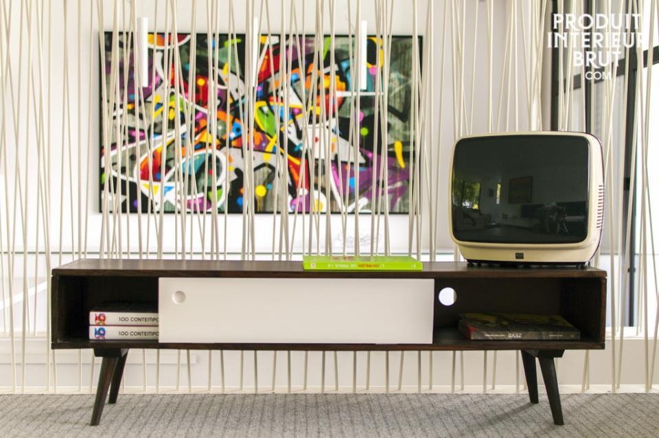Wo gibt es schöne TV-Möbel im Vintage-Stil? Bei PIB Home!