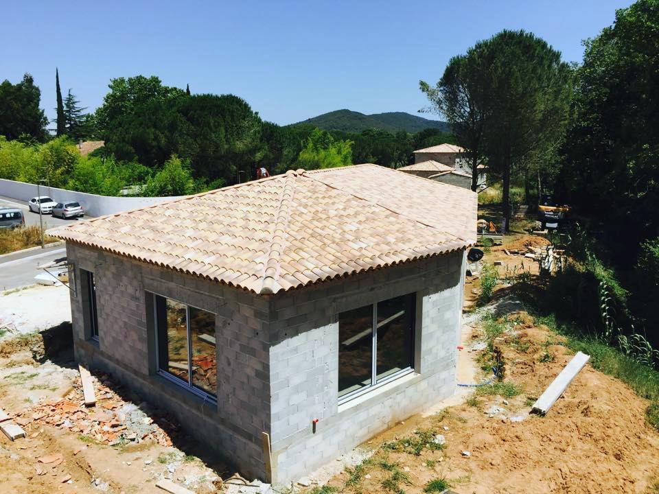 Faites confiance à ce constructeur maison Toulon pour la réalisation de tous vos travaux de maçonnerie générale