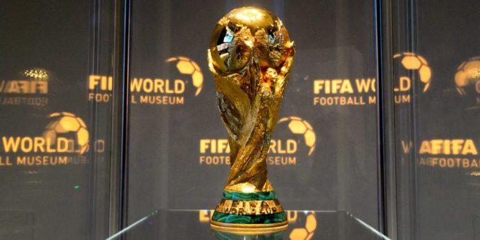 Les demi-finales de la coupe du monde de foot 2018