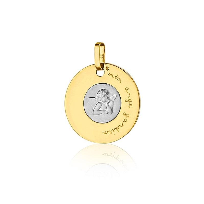 Médaille de baptême : quel symbole choisir ?