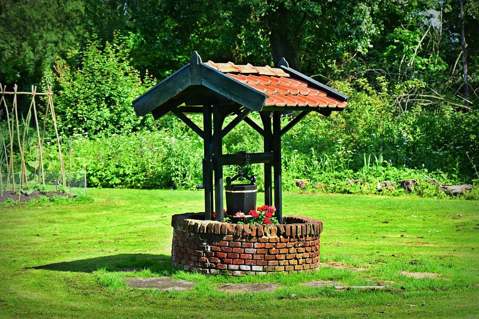 Récupérez l'eau de votre puits grâce aux pompes à eau proposées par Technipompe