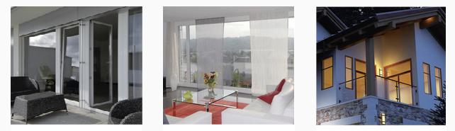 Tryba : des portes et des fenêtres high-tech qui vous protègent bien de tout…