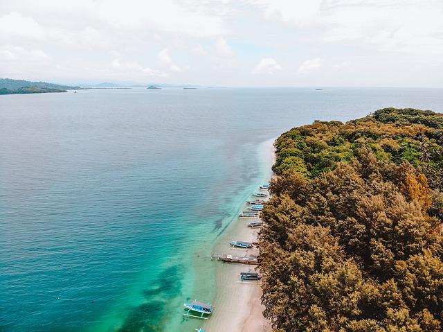 tourisme lombok